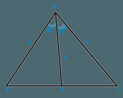 triangles mcq solution Aptitude7